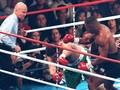 Bantah Butuh Duit, Mike Tyson Bertinju Lagi untuk Beramal