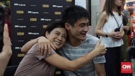 'Invisible Stories', Kisah 'Rahasia' Hidup Warga Singapura