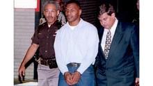 Mike Tyson Mengaku Bodoh Pelihara Macan