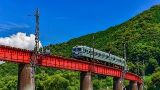 Panduan Naik Kereta di Jepang
