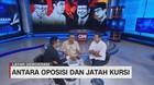 VIDEO: Antara Oposisi dan Jatah Kursi (1/4)