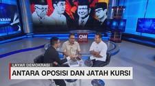 VIDEO: Antara Oposisi dan Jatah Kursi (4/4)