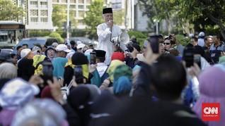 Koorlap Tahlil 266 Sindir Kecurangan Pemilu Bagian Korupsi