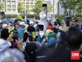 Massa Tahlil Akbar 266 dari Luar Jakarta Mulai Berdatangan