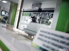 Tak Lagi Deputi BUMN, Wahyu Kuncoro Jadi Wadirut Pegadaian