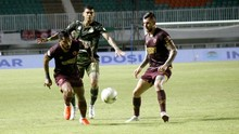 Dihantui Jadwal Padat, PSM Optimistis ke Final Piala AFC