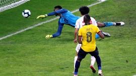 Jepang Pasrah Gol Digagalkan VAR di Copa America