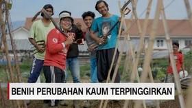 VIDEO: Benih Perubahan Kaum Terpinggirkan (1/5)