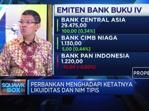 Masa Suram Industri Perbankan