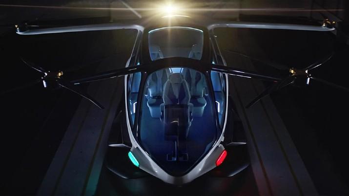 Perusahaan mobil mewah asal Jerman, BMW, bakal merilis konsep mobil listrik terbaru, Selasa (3/3).