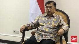 JK Minta Sri Mulyani Subsidi UKM untuk Urus Sertifikasi Halal