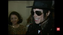 VIDEO: 'Michael Jackson Akan Selalu Jadi King of Pop'