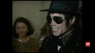 VIDEO: 'Michael Jackson Akan Selalu Jadi King of Pop'