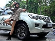 Nissan Terra, Masih Sulit Mengusik Pajero dan Fortuner