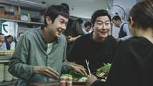'Parasite' Terjungkal di Box Office Korea Pekan Ini