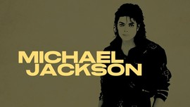 INFOGRAFIS: 10 Tahun Kepergian King of Pop Michael Jackson