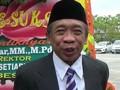 Qomar Akui Bikin Sendiri Surat Lulus S2-S3 Demi Jadi Rektor