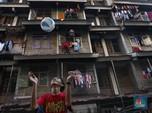 Miris, Tingkat Kemiskinan di 6 Provinsi Ini Meningkat