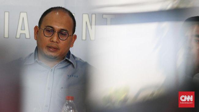 Polisi Tangguhkan Penahanan PSK yang Dijebak Andre Rosiade