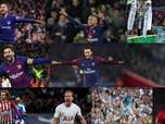 Siapa Saja Pesepak Bola Termahal di Dunia? Ini Dia