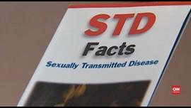 VIDEO: Jutaan Kasus Penyakit Seksual Ditemukan Tiap Tahun