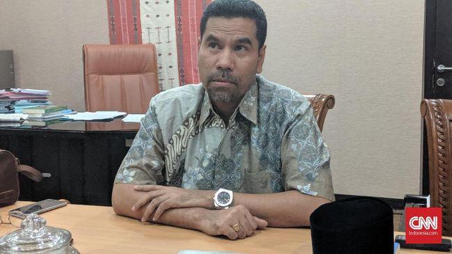 Komnas HAM: Polri Paling Banyak Diadukan Selama Januari-April