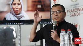 Minat Pilgub Kalsel, Denny Indrayana Ambil Formulir di Nasdem