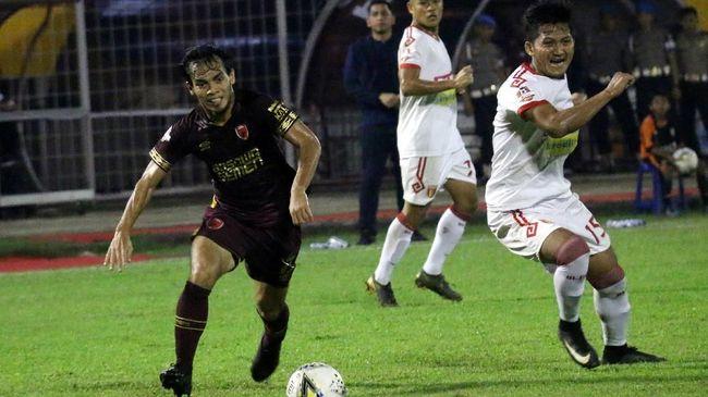 Hasil Piala AFC: Dua Pemain Diusir Wasit, PSM Tekuk Lalenok