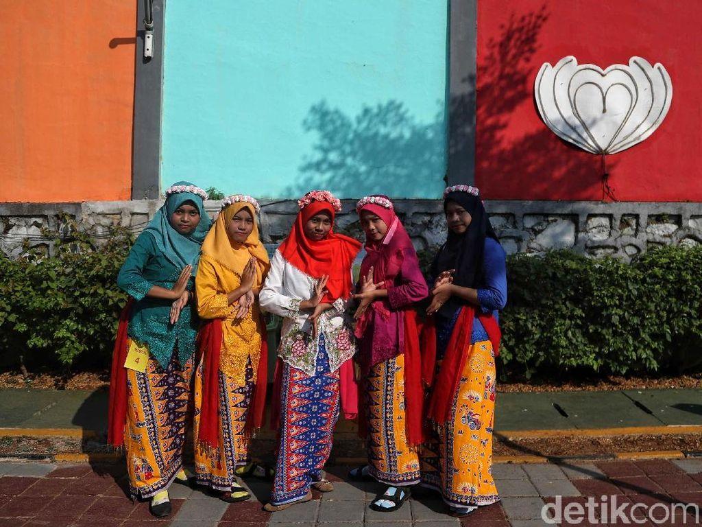 Perwakilan terbaik dari 6 kecamatan akan maju ke tingkat kota. Mereka akan berkompetisi secara sportif untuk mendapatkan gelar Juara Umum Gebyar RPTRA tingkat kota administrasi Jakarta Utara Tahun 2019