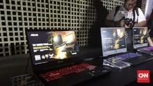 Alasan ASUS Lirik Prosesor AMD Ryzen buat Laptop Gaming