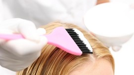 Pewarna dan Pelurus Rambut Tingkatkan Risiko Kanker Payudara