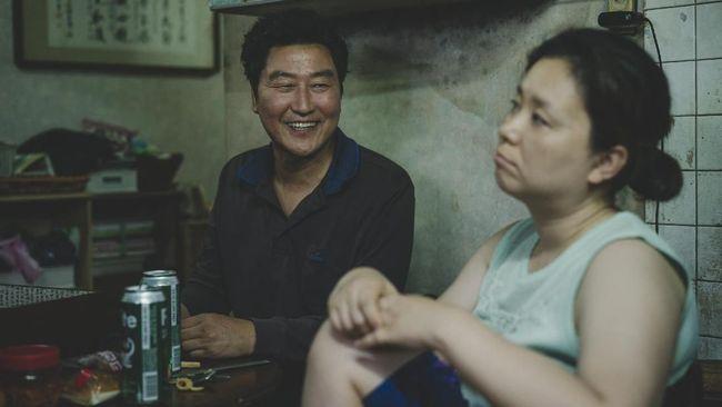 7 Aktor Utama Pengisi Film 'Parasite'