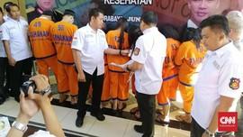 Polisi Ungkap Praktik Aborsi di Kamar Indekos dan Hotel