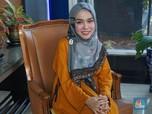 Gugat Irwansyah, Medina Zein Bongkar Bobrok Bisnis Kue Artis!