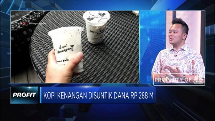 Pertarungan waralaba warung kopi di Indonesia akan semakin ramai setelah Kopi Kenangan mendapatkan suntikan modal dari berbagai tokoh dunia.