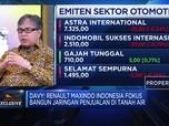 Seriusi Pasar Indonesia, Renault Siapkan Beragam Kendaraan