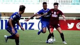 PSM Bangga Meski Gagal ke Final Piala AFC Zona ASEAN