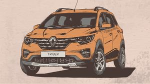 Renault Triber Tantang Avanza Cs, Low MPV Makin Panas