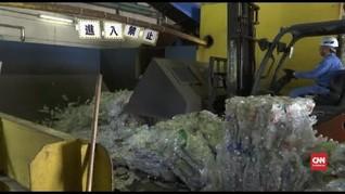 VIDEO: Sampah Plastik Menghantui Jepang Jelang G20