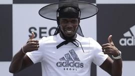 Juventus Minta Bantuan Adidas Datangkan Pogba