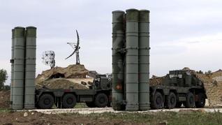 Turki Berkeras Beli Rudal S-400, Minta AS Tak Ikut Campur