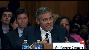 VIDEO: George Clooney Garap Film Thriller Bersama Netflix