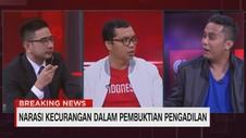 VIDEO: Menilai Keterangan Duo Anas di Persidangan MK