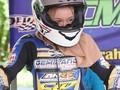 VIDEO: Silvia Ubey, Ditangkap Polisi hingga Mimpi ke MotoGP