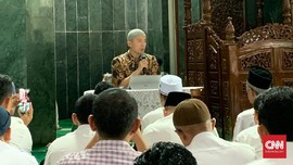 PWNU Jakarta Tolak Felix Siauw Bukan Pengajiannya