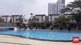 Komentar Netizen Tanggapi Perumahan di Atas Thamrin City