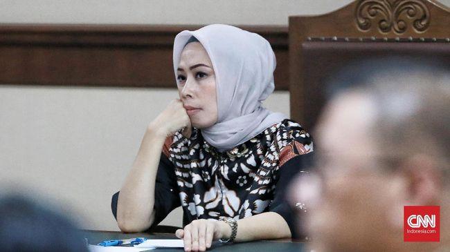 Penyuap Bowo Sidik Divonis Hakim 1,5 Tahun Penjara