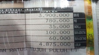 Pajak Balik Nama DKI 12,5 Persen 'Cekek' Penjualan Kendaraan