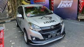 49 Daihatsu Modifikasi Kumpul di Bali