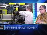 Renault Indonesia Bakal Menjual Mobil Listrik